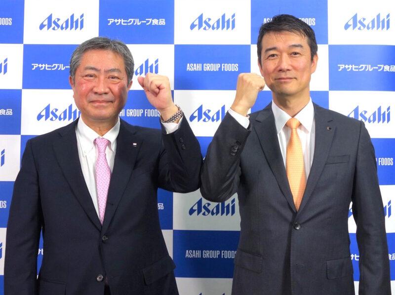 アサヒグループ食品新社長に川原浩氏