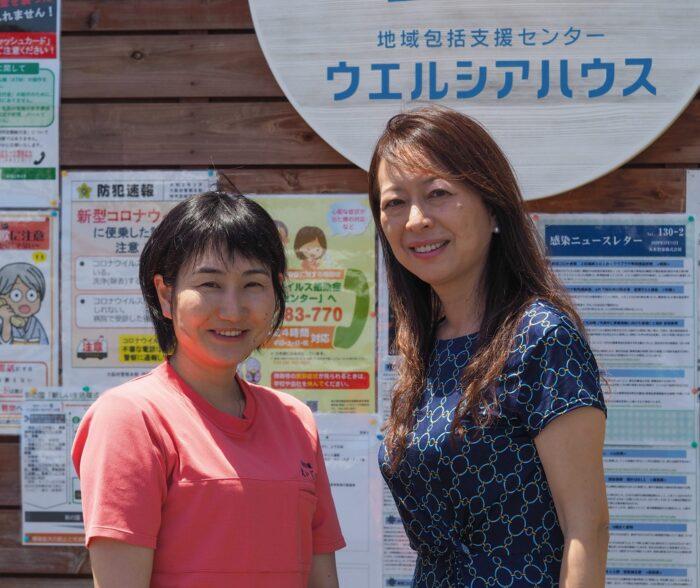 【連載】 クローズアップ在宅医療・介護② 多ヶ谷淑美さん
