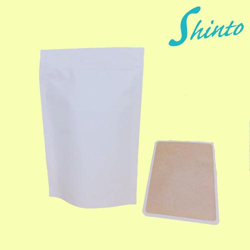 紙製パウチ容器開発に注力/シントー化学