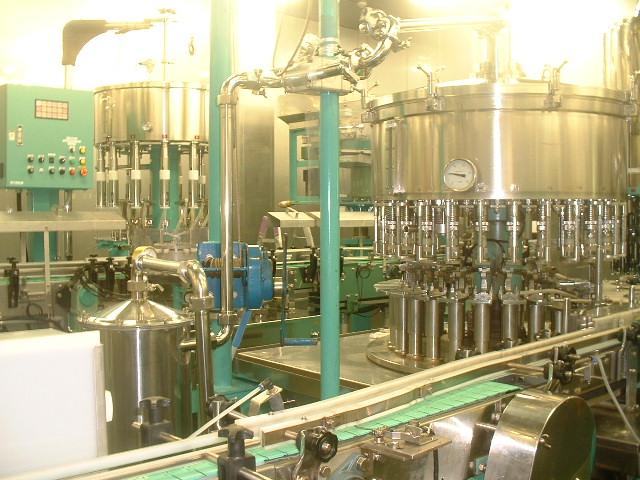 【飲料・ゼリー受託】 GMP工場で迅速対応/ミリアグループ